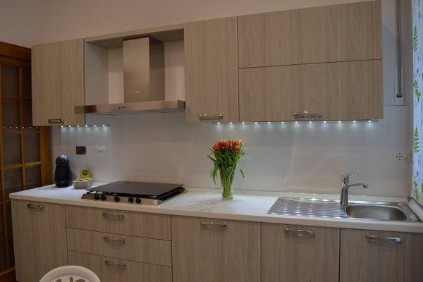 Godi Fiorenza Suite - фото 19