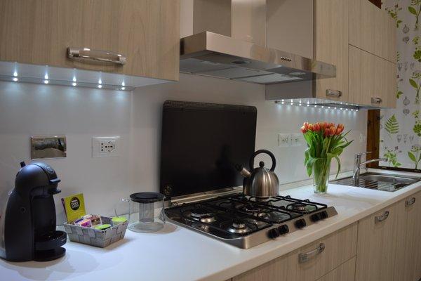 Godi Fiorenza Suite - фото 23