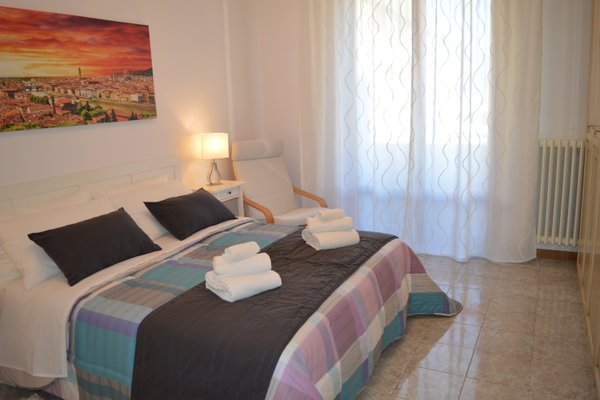 Godi Fiorenza Suite - фото 3