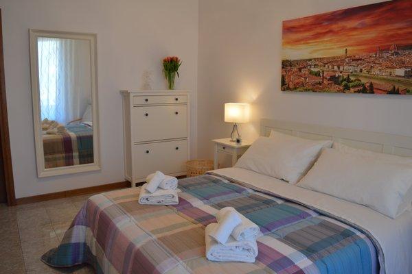 Godi Fiorenza Suite - фото 4