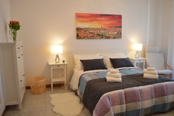 Godi Fiorenza Suite - фото 5
