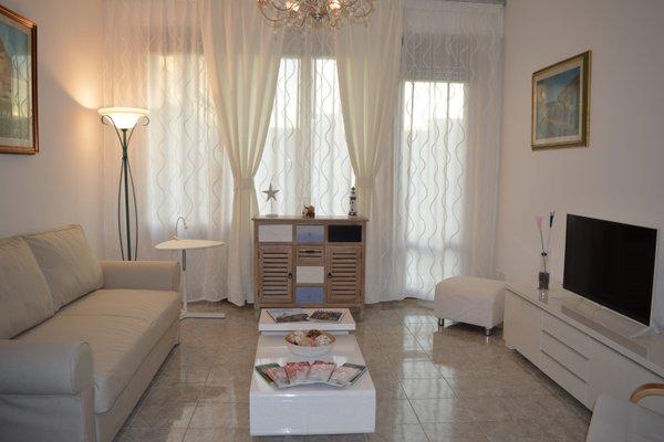 Godi Fiorenza Suite - фото 6