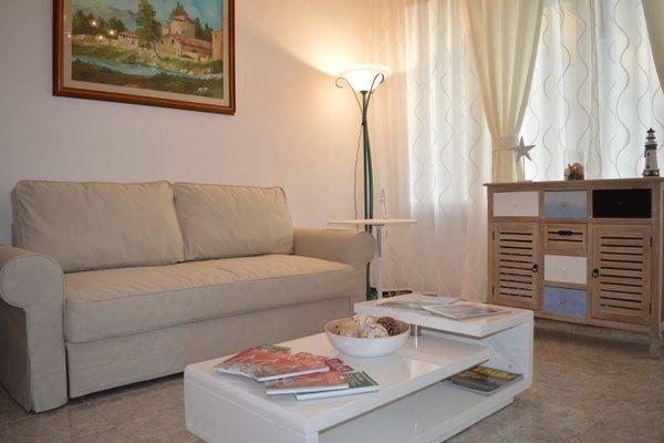 Godi Fiorenza Suite - фото 8