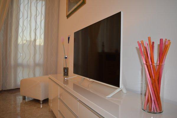 Godi Fiorenza Suite - фото 9