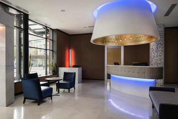 Opus Hotel - фото 15