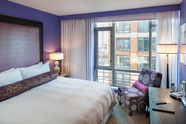 Opus Hotel - фото 3