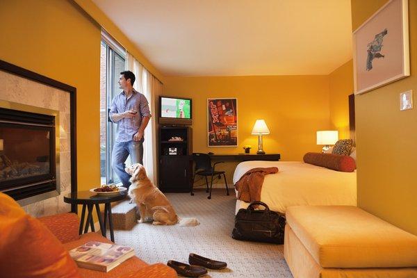 Opus Hotel - фото 5