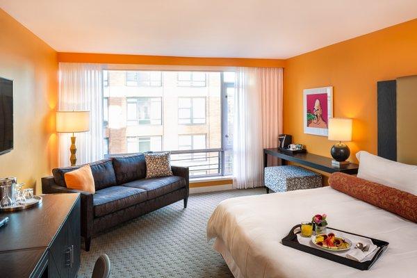Opus Hotel - фото 6