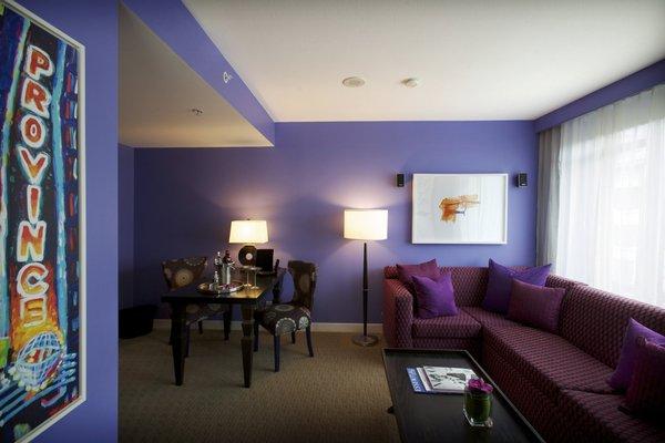 Opus Hotel - фото 8