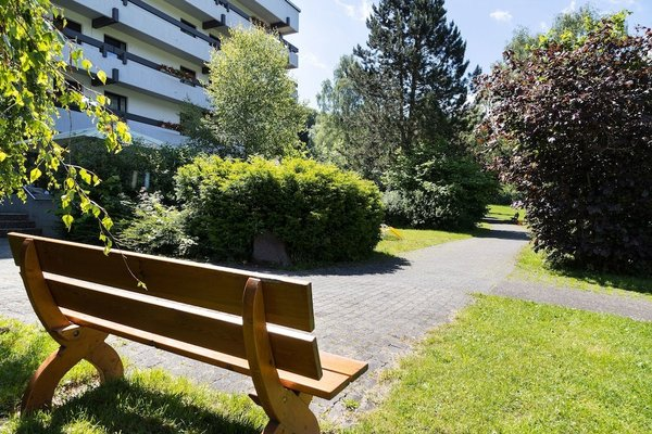 Sporthotel Grunberg - фото 21
