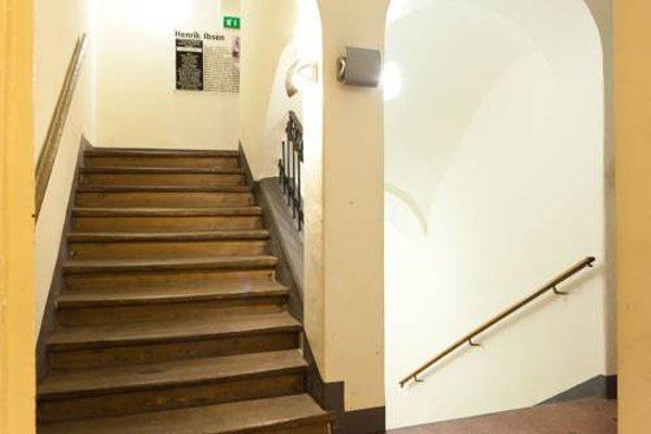 Sixties Appartement - 11
