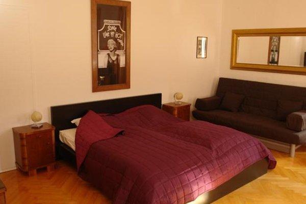 Sixties Appartement - 3