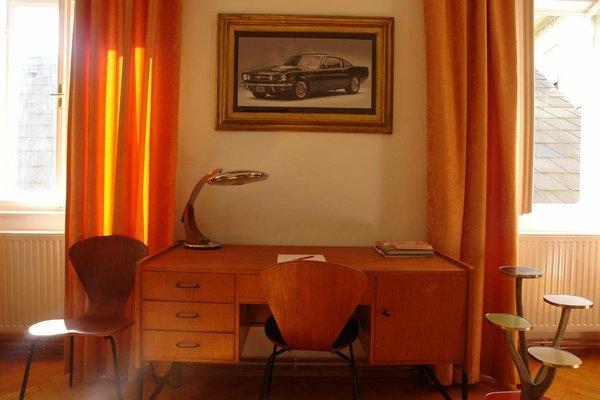 Sixties Appartement - 5