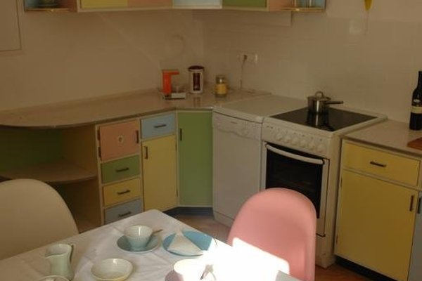 Sixties Appartement - 9