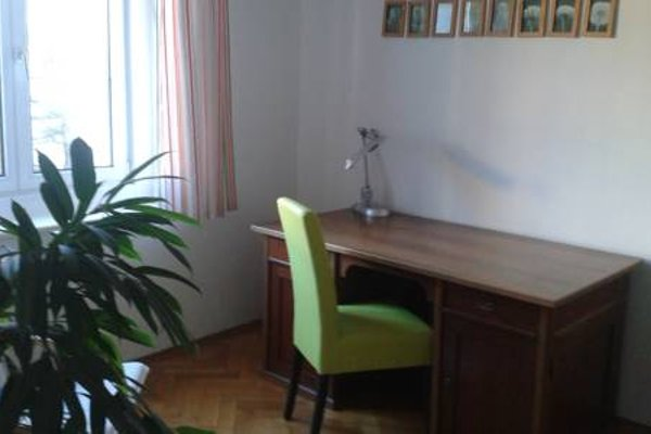 Appartement St. Leonhard - фото 11