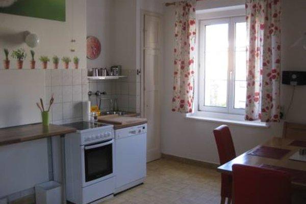 Appartement St. Leonhard - фото 12