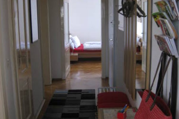 Appartement St. Leonhard - фото 15