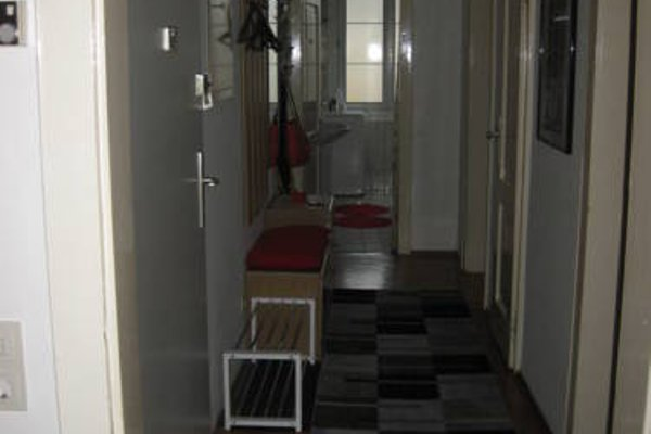 Appartement St. Leonhard - фото 17