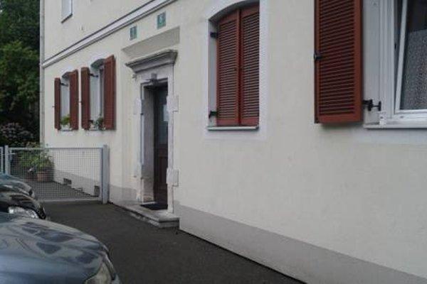 Appartement St. Leonhard - фото 23