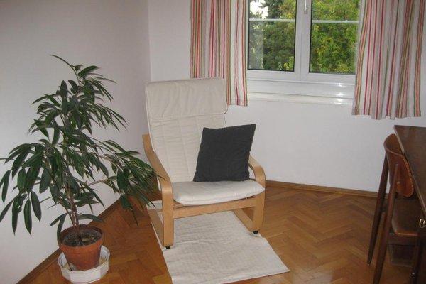 Appartement St. Leonhard - фото 4