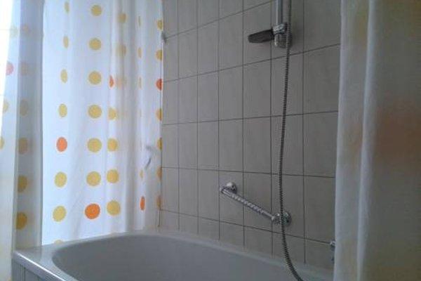 Appartement St. Leonhard - фото 9