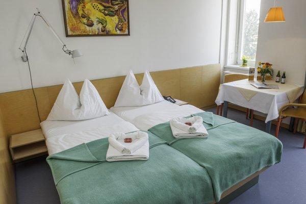 Haus Mobene - Hotel Garni - фото 50