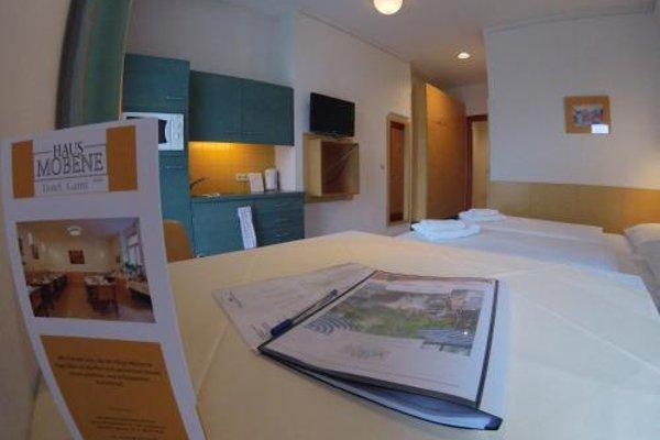 Haus Mobene - Hotel Garni - фото 15