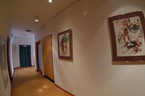 Haus Mobene - Hotel Garni - фото 18
