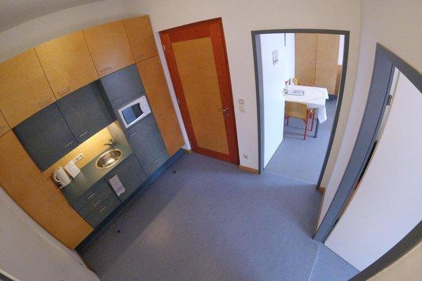 Haus Mobene - Hotel Garni - фото 19