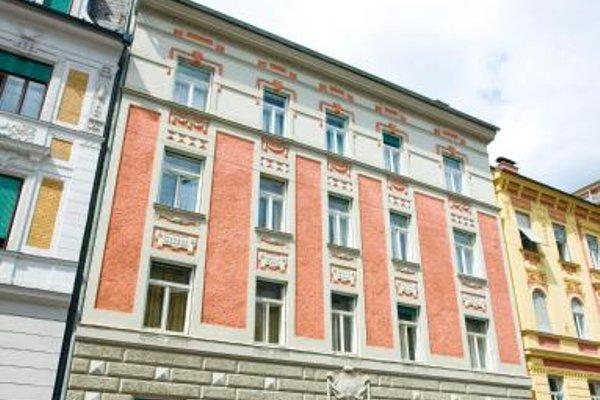 Haus Mobene - Hotel Garni - фото 23