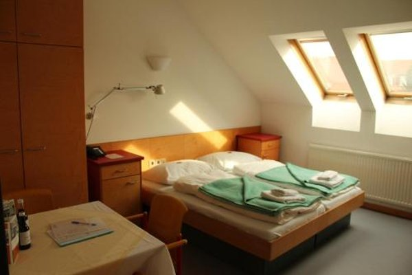 Haus Mobene - Hotel Garni - фото 3