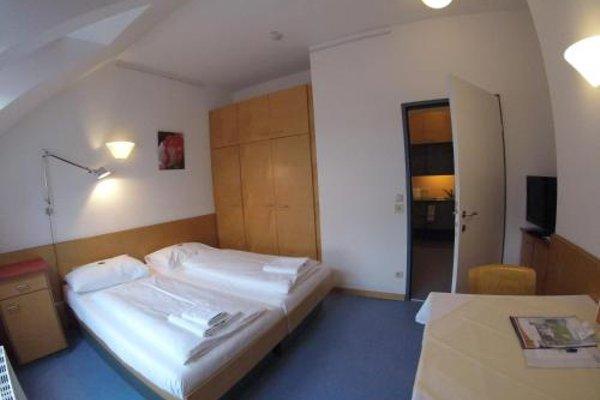 Haus Mobene - Hotel Garni - фото 4