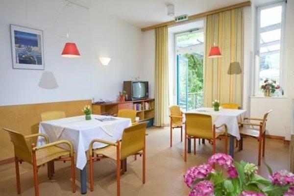Haus Mobene - Hotel Garni - фото 6