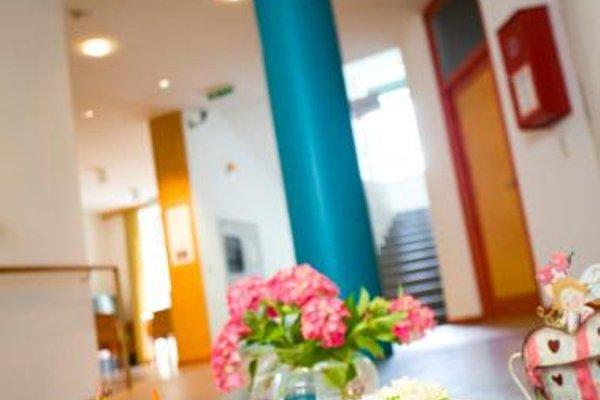 Haus Mobene - Hotel Garni - фото 7