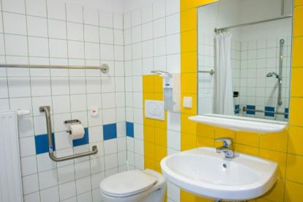 Haus Mobene - Hotel Garni - фото 9