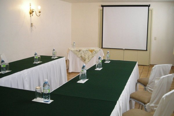Hotel Isabel - фото 14