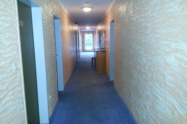 Hotel-Gasthof Krone - фото 10