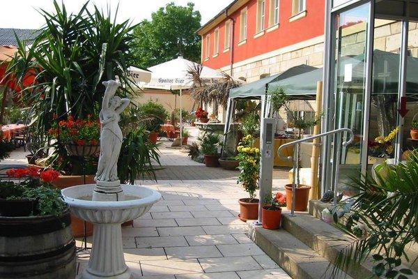 Hotel-Gasthof Krone - фото 11