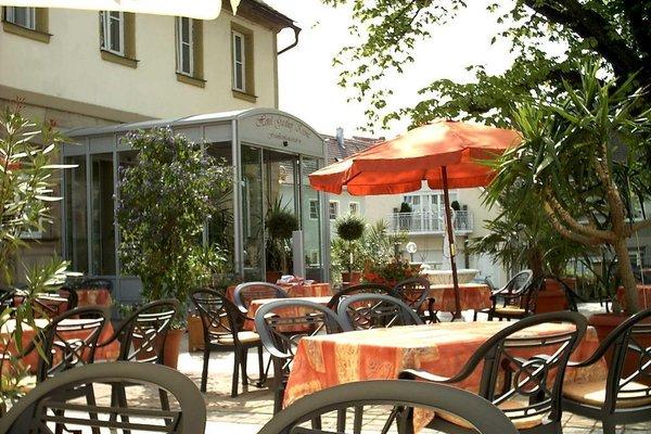 Hotel-Gasthof Krone - фото 12
