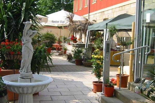 Hotel-Gasthof Krone - фото 14
