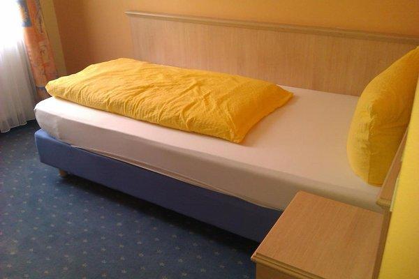 Hotel-Gasthof Krone - фото 3
