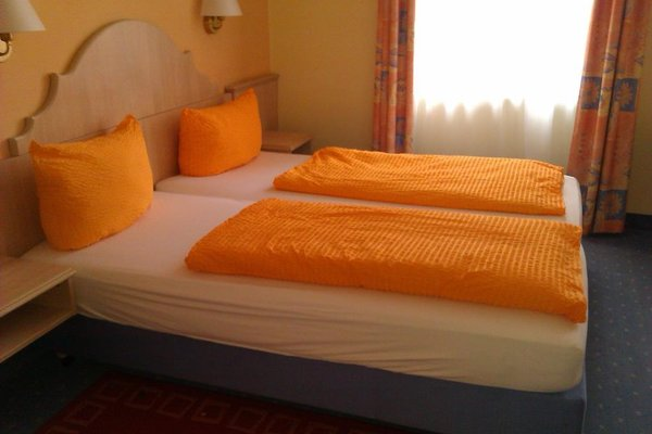 Hotel-Gasthof Krone - фото 4