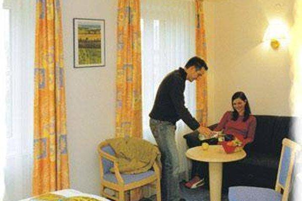 Hotel-Gasthof Krone - фото 6