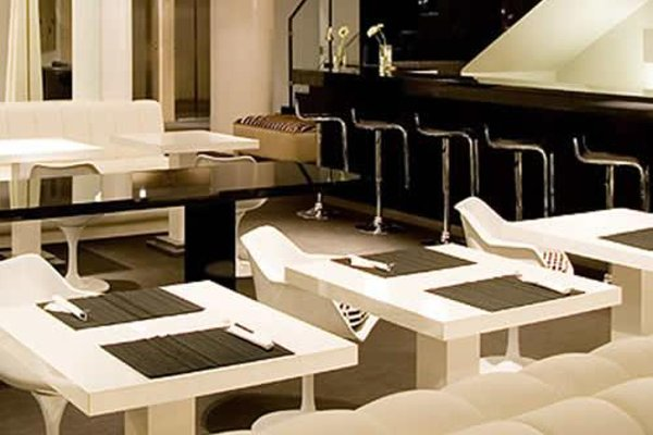 Mariposa Hotel Malaga - фото 11