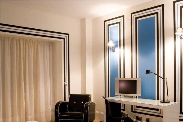 Mariposa Hotel Malaga - фото 14