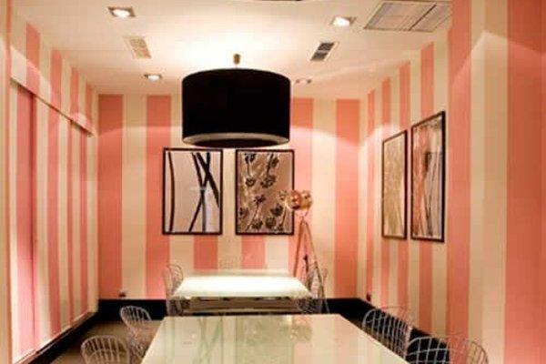 Mariposa Hotel Malaga - фото 17