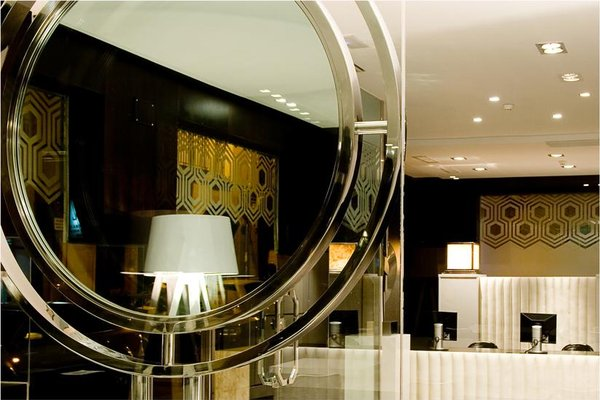 Mariposa Hotel Malaga - фото 18