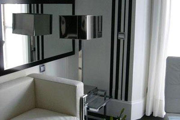 Mariposa Hotel Malaga - фото 4