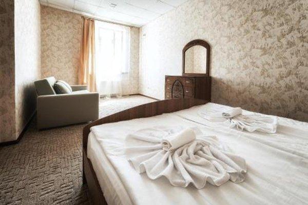 Мини-Отель Rodven - фото 40