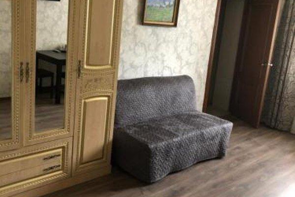 Мини-Отель Rodven - фото 14